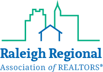 Raleigh Regional Realtors Association of Realtors Logo