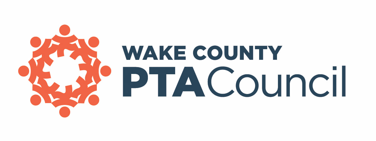 Wake County PTA Council Logo